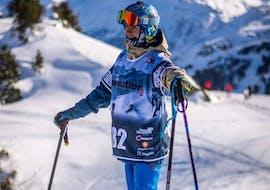 Private Ski Lessons for Kids - Low Season - Arcs 1600 & 1800 with Evolution 2 - Arcs 1600 & 1800