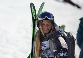 Private Ski Lessons for Adults - Low Season - 1600 & 1800 with Evolution 2 - Arcs 1600 & 1800