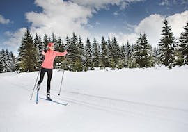 Private Cross Country Skiing Lessons for All Ages & Levels avec Skischule Braunlage