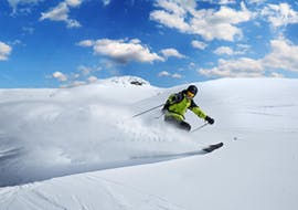 Private Ski Lessons for Adults of All Levels avec Skischule Neustift Olympia
