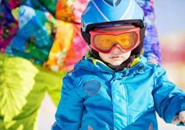 Cours particulier de ski Enfants pour Tous niveaux avec Pontedilegno Ski School