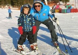 Cours particulier de ski Enfants pour Tous niveaux avec Scuola di Sci Val di Fiemme