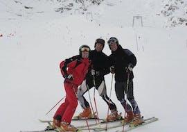 Privé skilessen voor volwassenen voor alle niveaus met Szkoła Narciarstwa i Snowboardu Karpacz