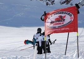 Privé langlauflessen voor alle niveaus met Szkoła Narciarstwa i Snowboardu Karpacz