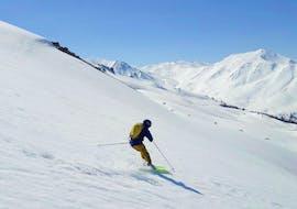 Cours particulier de ski Adultes pour Tous niveaux avec Happy Mountains Vars