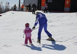 Cours particulier de ski Enfants pour Tous niveaux avec Ternavski Snow Academy Bachledova Dolina