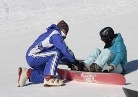 Cours particulier de snowboard pour Tous niveaux avec Ternavski Snow Academy Bachledova Dolina