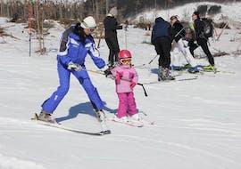 Cours de ski Enfants pour Tous niveaux avec Ternavski Snow Academy Bachledova Dolina