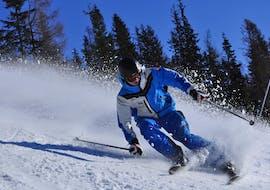 Cours de ski Adultes pour Tous niveaux avec Ternavski Snow Academy Bachledova Dolina