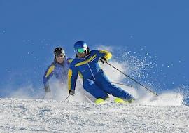 Cours de ski Adultes - Avancé avec 1. Schi- und Snowboardschule Kühtai