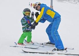Private Ski Lessons for Kids of All Ages avec 1. Schi- und Snowboardschule Kühtai