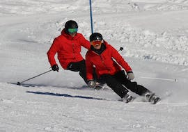 """Ski Instructor Private """"Carving Special"""" avec Ralf Hartmann"""