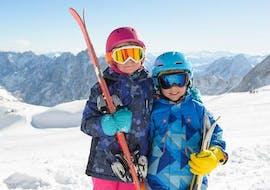 Cours particulier de ski Enfants pour Tous niveaux avec Happy Ski Sierra Nevada
