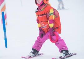 Cours de ski Enfants pour Débutants avec Szkoła Narciarska Snow4fun