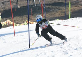 Cours particulier de ski Adultes pour Tous niveaux avec Raw Vrátna