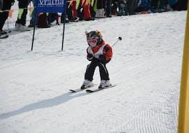 Cours particulier de ski Enfants pour Tous niveaux avec Raw Vrátna