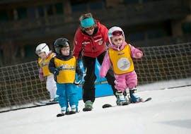 Cours particulier de ski Enfants (5-17 ans) avec École Suisse de Ski de Champéry