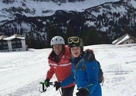 Cours particulier de ski Adultes - Tous niveaux avec École Suisse de Ski de Champéry
