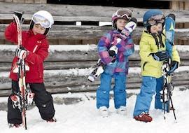 Cours de ski Enfants pour Tous niveaux avec Szkoła Narciarska Ski-Carv
