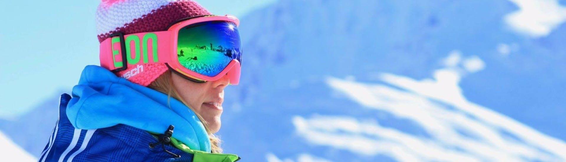 Old Snowboard Instructor Private - From 2 Participants avec Scuola di Sci Claviere - Hero image